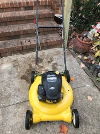 Push Mower Chesapeake, 23320