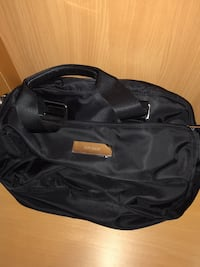 black and gray duffel bag East Patchogue, 11772