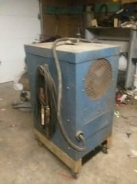 Miller welder everything with it including torch t Fowlerville, 48836