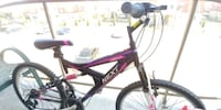 "Next mountain bike 24"" Dollard-des-Ormeaux, H9G 3C7"