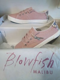 Brand New Blowfish Shoes Countryside, 60525