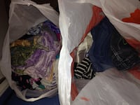 Girls clothes LOT Size 6,7,8 Read Clemmons