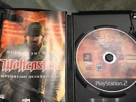 PS2 Games BUNDLE Game disc case Included OR 5$ PER Game