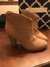 Ankle Boots Omaha, 68112