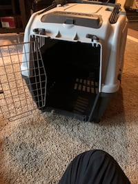 Pet Travel Crate Raleigh, 27613