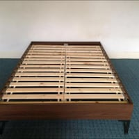 Full size IKEA bed frame  Upper Marlboro, 20774