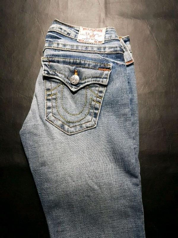True religion jeans womens