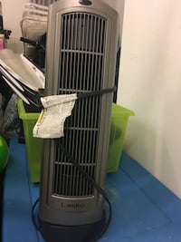 white and black air cooler Delray Beach, 33483