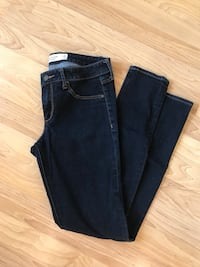 Abercrombie and Fitch size 6R jeans  Edmonton, T5K