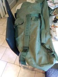 Sturdy pack Army green Billings, 59101