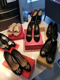 Lot of designer shoes size 10.5-11