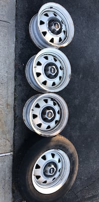 5 lug Jeep wheels Chester, 10918