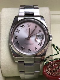 Rolex Datejust 36mm complete New York, 10036
