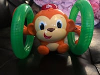 Bright stars baby toy like new Mount Pleasant, 53403
