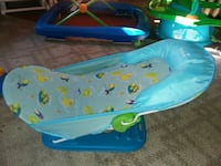 baby's blue and yellow bather Fredericksburg, 22401