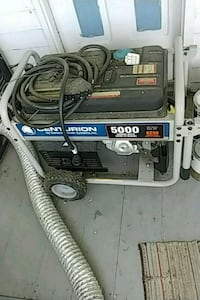 Generator use maybe 4 times   Stephens City, 22655