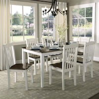 Dinning tables with chairs  Laval, H7T 2X7