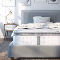 King Size Mattress Mississauga, L5B 4N4