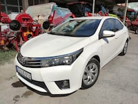 2014 Toyota Corolla 1.4 D-4D TOUCH M/M