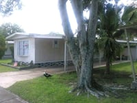 2BR 1BA mobile home New Port Richey 34653  Palm Harbor, 34684