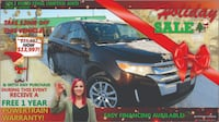 2013 Ford Edge Limited AWD - On Sale Now ! Edmonton