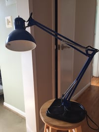 IKEA desk lamp with cast iron base Arlington, 22207