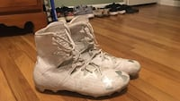 MUST GO: Lacrosse Cleats - sz12 New Providence, 07974