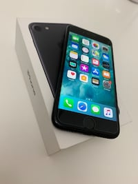 Space gray iphone 7 with box Anaheim, 92806