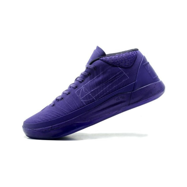 12ecbc2a44d Used  any size  Nike Kobe A.D. Mid Fearless Purple Basketball Shoes   TL HIDDEN  for sale in SANFRANCISCO - letgo