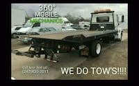 Towing Upper Marlboro