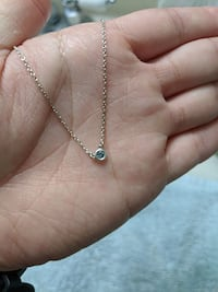 Tiffany and Co Necklace  Gaithersburg