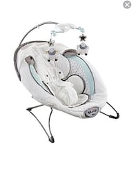 Fisher-Price My Little Lamb Deluxe Bouncer Mississauga, L5B