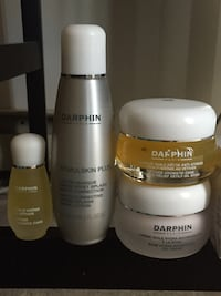 DARPHIN skin care -new (not one dollar/price is negotiable  Vancouver, V5S 1X1