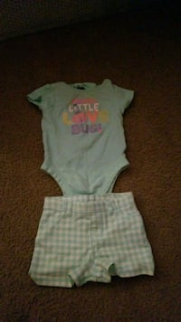 Outfit ( Carson City, 89706