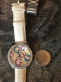 Guess Watch  Toronto, M6H 1A7