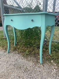 Entry way table or vanity  Forest View
