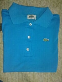 Polo lacoste chica Langreo, 33920