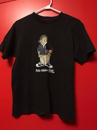Polo Bear T-shirt Mississauga, L4Z 1G5