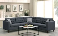 BELMONT Sectional Set Houston, 77042