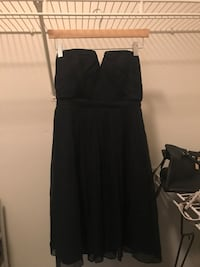 J Crew Black dress  Fairfax, 22030