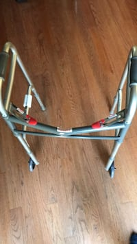 Brand New Foldable Walker Chantilly, 20152