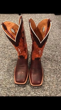 Twisted X Boots Hudson, 80642