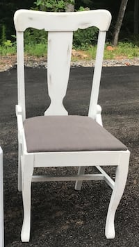 Set of 6 dining chairs  Cleveland, 30528