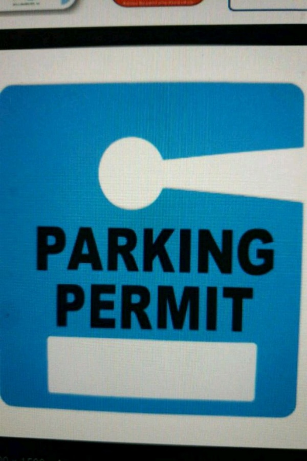 Parking Pass Available near you! Limited time only