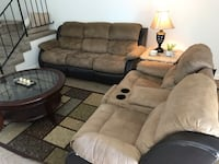 Pull out couch and theater seats  Yorba Linda, 92886
