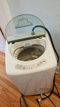 Washer: compact Haier HLP21N Norfolk, 23517