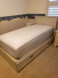 Twin bed with mattress Las Vegas, 89129