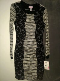 Three Hearts bodycon sweaterdress Des Moines, 50316