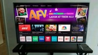 "Vizio P-50 50"" 4K TV w/ tablet Manassas, 20110"