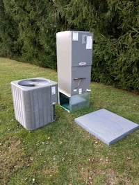 LENNOX HEATING & COOLING SYSTEM WITH FURNACE  Forest Hill, 21050